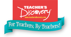 Teacher's Discovery Promo Code