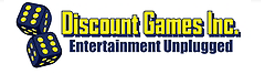 Discount Games Inc Promo Code