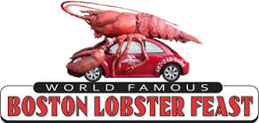 Boston Lobster Feast Promo Code