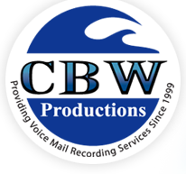 CBW Productions Promo Code