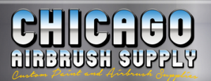 Chicago AirBrush Supply Promo Code