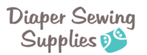 Diaper Sewing Supplies Promo Code