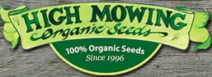 High Mowing Organic Seeds Promo Code