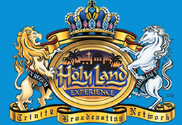 Holy Land Experience Promo Code