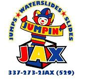 Jumpin Jax Jumps Promo Code