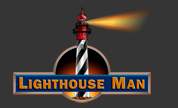 Lighthouse Man Promo Code