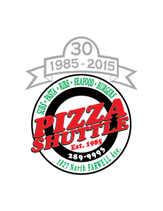 Pizza Shuttle Promo Code