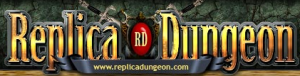 Replica Dungeon Promo Code