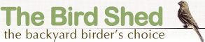 The Bird Shed Promo Code